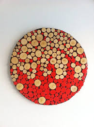 circular wall decor full size of designswood wall art panels with wooden circular wall art together