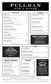 Restaurant Menu Format Free Restaurant Menu Template Christmas Design Meetwithlisa Info