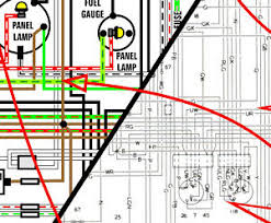 mercedes 350 sl 350 slc 450 sl 450 slc 1973 color wiring diagram image is loading mercedes 350 sl 350 slc 450 sl 450
