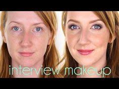 makeup for an interview or work you by sharon the makeup artist