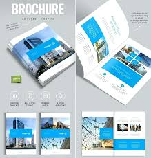 Brochure Template For Software Product Best Templates Creative ...