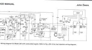 john deere 240 wiring diagram schematics wiring diagram john deere 240 wiring diagram wiring diagram data john deere gt242 wiring diagram alternator wiring diagram