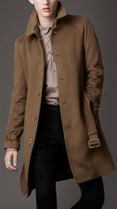 gallery men s oversized trench coats