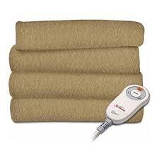 Amazon Heated Throw Blanket