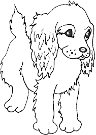Dog Color Pages Printable Dog Coloring Pages Color This Puppy
