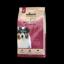 <b>Chicopee Classic Nature</b> Line Maxi Adult Poultry & Millet 15kg ...