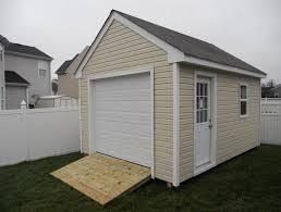 ez build barn style storage building shed trusses menards