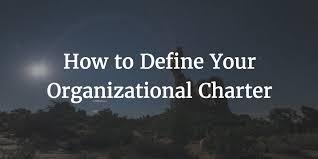 Sla Organisation Chart How To Define Your Customer Success Organizational Charter