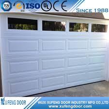 bi fold garage doorsVertical Bifold Garage Doors Vertical Bifold Garage Doors