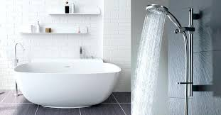 blocked bathtub drain bathroom plumbing unclog bathroom drainage clogged bathtub drain baking soda vinegar