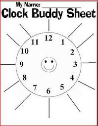 Clock Pictures For Teachers (60+)