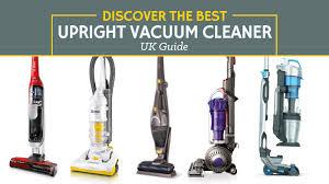 hard floor vacuum cleaner uk