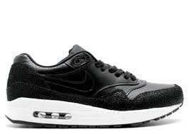 air max 1 leather pa caviar