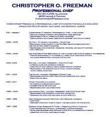 Chef Job Description Resume Sous Chef Resume Job Description Chef Resume Examples Christopher 16