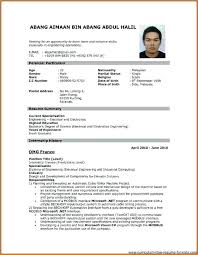 Resume Samples Pdf Adorable Job Resume Template Pdf Job Resume Templates Popular Job Resume