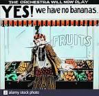 Dave Fleischer Yes! We Have No Bananas Movie
