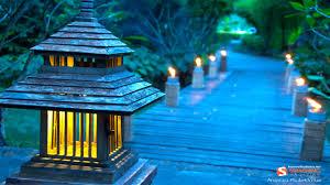 Japan landscapes lanterns thailand ...
