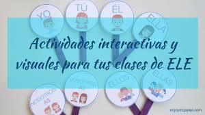 Ortografía interactiva (pulsa la tecla control, a la vez que eliges el ejercicio, para desbloquear la página) preescolar interactivo, mexico city, mexico. Actividades Dinamicas Para Las Clases Online Con Ninos