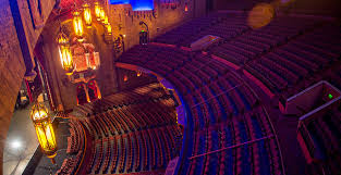 49 Abiding View From My Seat Fox Theater Atlanta