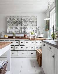 Shabby Chic Country Kitchen Fabulous Shabby Chic Kitchen Ideas For Small Home Decor