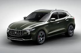 2018 maserati suv price. exellent price how weu0027d spec it maserati levante the godfather of luxury suvs on 2018 maserati suv price