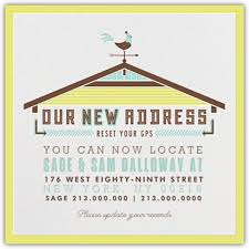 Change Of Address Template Free Printable Change Of Address Postcards Download Them Or Print