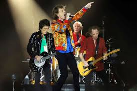 <b>Rolling Stones</b> threaten to sue Trump over <b>using</b> the band's songs ...