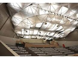 barrisol lighting. translucent lighting systems available from barrisol australia