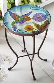 small patio end tables absurd glass outside table furniture