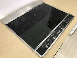 Bếp từ Hitachi HT-K6K – Đáp ứng mọi nhu cầu về việc nấu nướng của gia đình  bạn