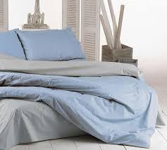custom cotton percale duvet cover set 200tc