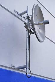 please contact us for lead times for masts and towers