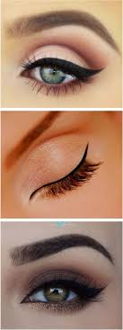 cat eye makeup tutorials master cat eye makeup with these foolproof hacks that ensure you ll get perfectly lined lids every time