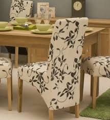 contemporary fabric dining chairs uk. fascinating patterned dining chair covers uk room fabric chairs with arms contemporary i
