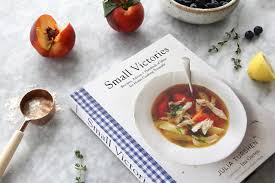 Small Victories: Recipes, Advice + Hundreds of Ideas for Home Cooking  Triumphs: Julia Turshen, Gentl + Hyers, Ina Garten: 9781452143095:  Amazon.com: Books