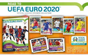 The official uefa euro 2020 online store. Panini Road To Uefa Euro 2020 Sticker Collection Cardzreview