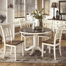 round country dining table clever magellan dining table kitchen