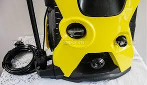 0986 954 423 - Máy xịt rửa xe gia đình KARCHER K5 của Đức -Thiết bị garage  spro.vn| Diễn đàn GIÁ XÂY DỰNG