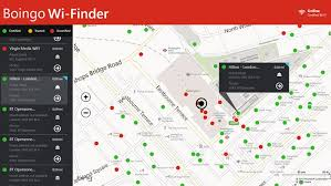boingo wi finder for windows 8 and 8 1 Wifi Map Windows view hotspots near you or your reference point in a map or list view plus wifi map windows 10