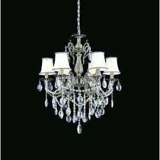 biggest crystal chandelier world crystal