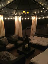 outdoor pergola lighting. best 25 backyard gazebo ideas on pinterest garden and diy outdoor pergola lighting