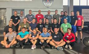 crossfit level 1 certificate course lafayette police department center lafayette indiana