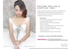 course introduction learn our professional bridal make up