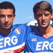 Roberto Mancini, Gianluca Vialli and the great friendship inspiring Italy |  Euro 2020