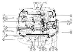 1995 mitsubishi eclipse wiring diagram 1995 printable 1995 mitsubishi eclipse engine wiring harness 1995 auto wiring source