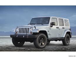 2012 Jeep Wrangler Arctic | Caricos.com