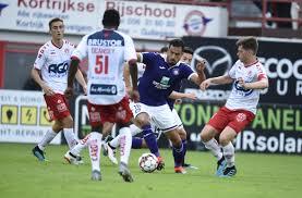 Anderlecht - Kortrijk live kijken? Vind hier jouw gratis livestream