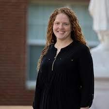 Ms. Rebekah Riggs   University of the Cumberlands