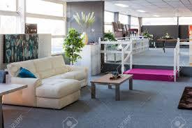 modern furniture store. Showroom Of Modern Furniture Store Stock Photo - 23807732 G