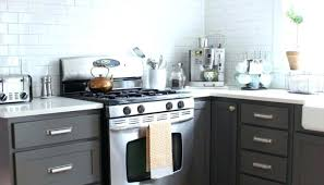 Kitchens With Grey Cabinets Beauteous Cabinets All K C R Pigeon Gray Paint Kitchen Benjamin Moore Grey